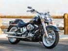 Harley-Davidson Harley Davidson FLSTN Softail Deluxe
